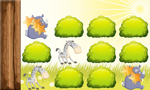 Descargar Zoo Brain Games for Toddlers 1.0.5 APK