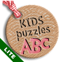 Kids Puzzles ABC Lite icon