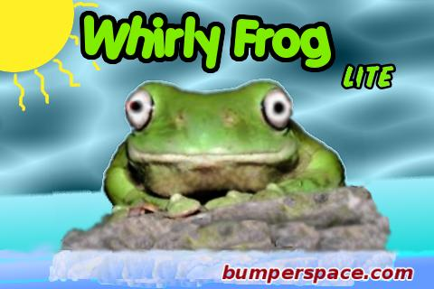 Whirly Frog