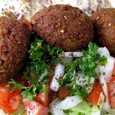 My Favorite Falafel