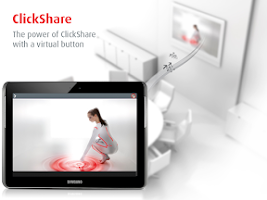 Screenshot of ClickShare