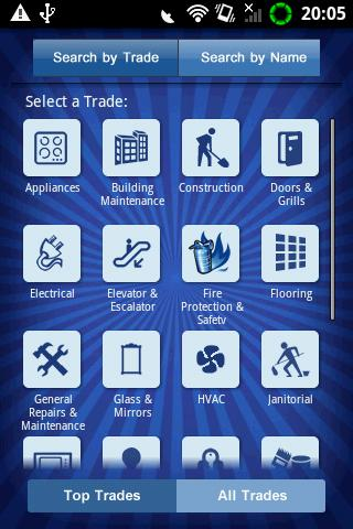 fixxbook - Mobile