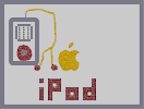 Thumbnail of the map 'iPod'