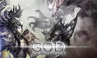 Screenshot of [Free] G.O.D (God Of Defence)