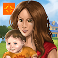 Game Virtual Families 2 apk for kindle fire