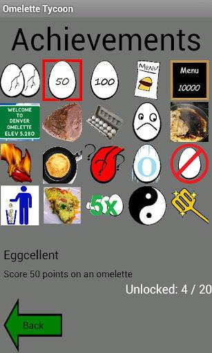 Omelette Tycoon