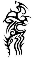 Screenshot of 900 Free Tribal Tattoo Designs