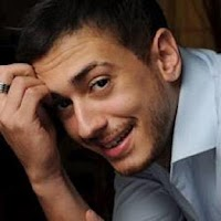 Screenshot of Saad Lamjared MP3