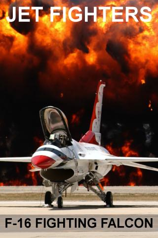 F-16 Fighting Falcon FREE