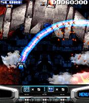Omega Squadron: Annihilation 3D