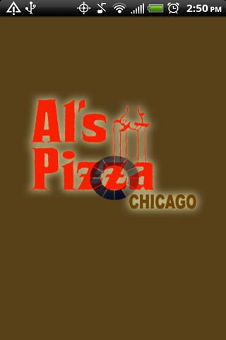 Al's Pizza Chicago