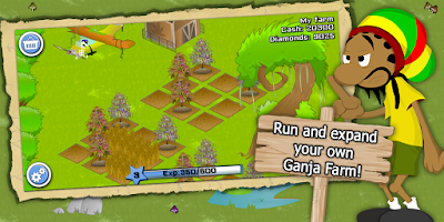 Screenshot of Ganja Farmer - Weed empire