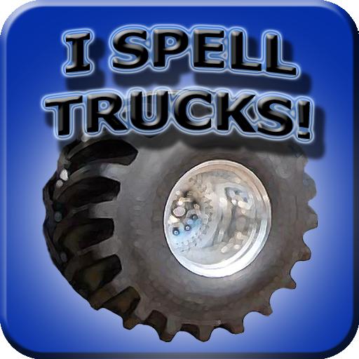 I Spell Trucks 休閒 App LOGO-APP開箱王