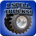 I Spell Trucks icon