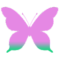 Battery Changer Butterfly icon