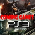 Coming Games PS3 APK for Bluestacks
