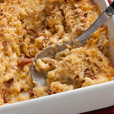 Smoky Macaroni and Cheese Recipe