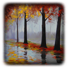 The autumn wallpaper series 1