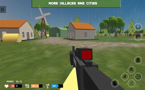 Game of Survival apk screenshot