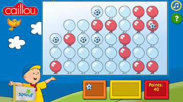 Screenshot of Sprout Games & Videos