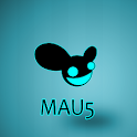 Mau5 Theme (for Tablets) icon