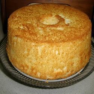 Low Fat Sponge Cake Recipes