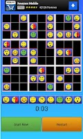Screenshot of Sudoku with Pictures
