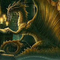 Screenshot of Dragons Jigsaw Puzzles