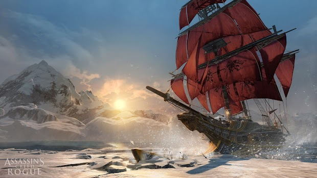 No multiplayer for Assassin's Creed: Rogue