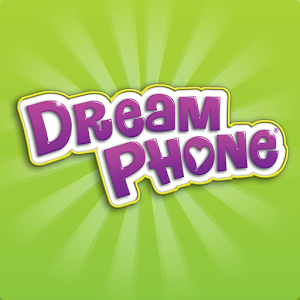 Dream Phone Icon