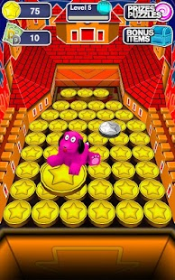 Screenshots  Coin Dozer