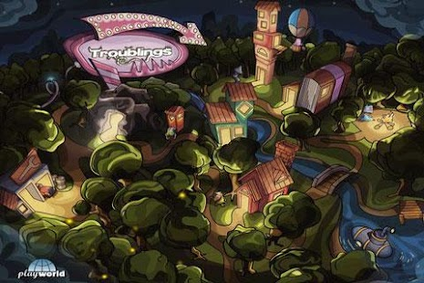 Troublings - Monsters for kids - screenshot