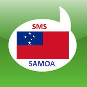 Cover art SMS Samoa