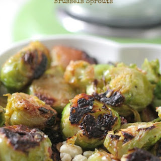 Brussel Sprouts With Almonds Recipes