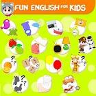 Belajar (Fun English Kids) icon