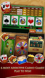 Download Slot Machine - FREE Casino APK to PC