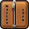Wallet Lock Screen APK for Bluestacks