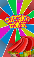 Screenshot of Cupcake Maker