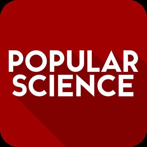 Android aplikacija Popular Science Srbija