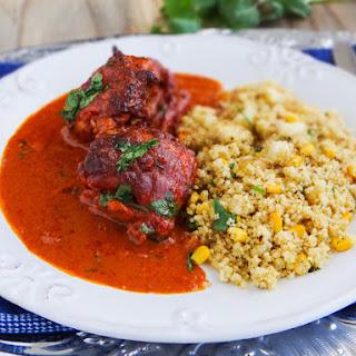 Moroccan Couscous Harissa Recipes