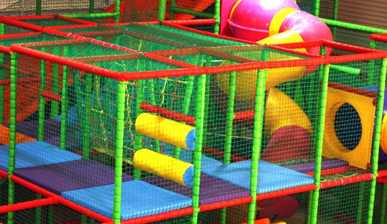Leo's playcentre