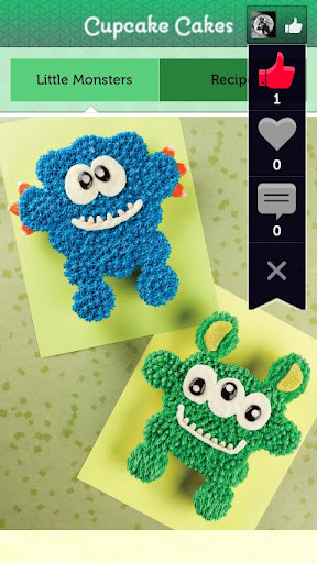 Cupcake Cakes|玩生活App免費|玩APPs