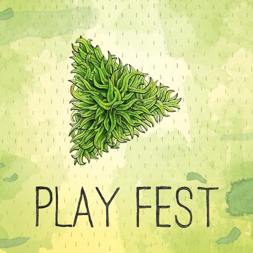 Play fest 2012 LOGO-APP點子