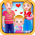 Game Baby Hazel Valentine Day version 2015 APK