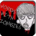 Words With Zombies icon