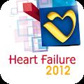 Android aplikacija HEART FAILURE 2012