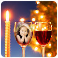 App Glass Photo Frame APK for Kindle
