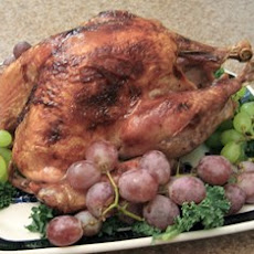 Roast Turkey With Giblet Gravy