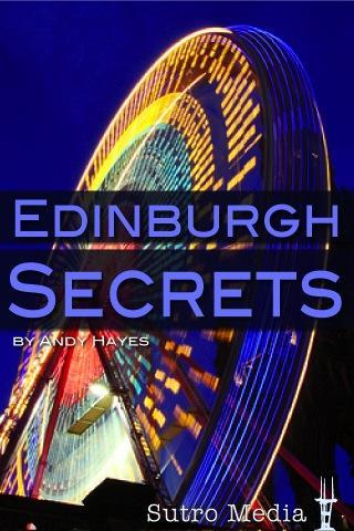Edinburgh Secrets