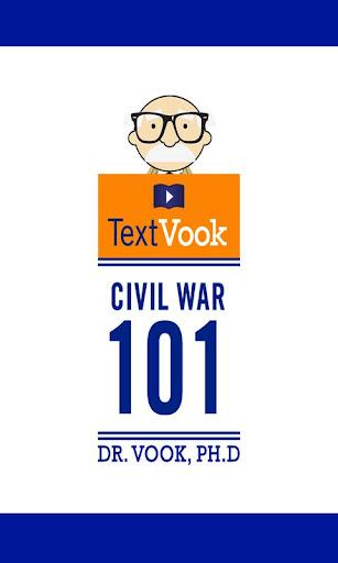 Civil War 101